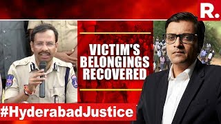 Justice Served For Disha's Family | The Debate With Arnab Goswami