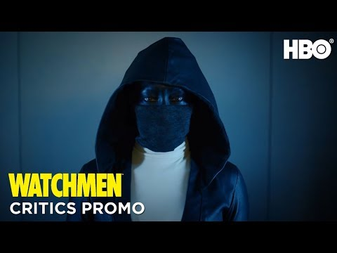 Watchmen Season 1 (Critics Promo)