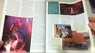 Magic Magazine gets De-Bagged