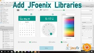 JavaFX JFoenix - Free Online Videos Best Movies TV shows - Faceclips