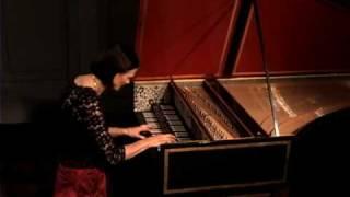 Harpsichord Solo: My Lady Carey