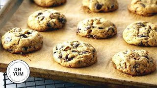 can you freeze homemade chocolate chip cookie dough