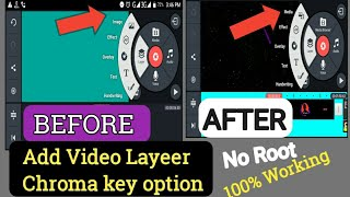 kinemaster chroma key and video layer apk download - TH-Clip