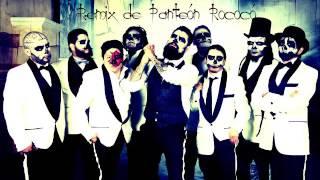 Remix de Panteón Rococó