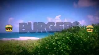 """BURGERS - """"Happy"""""""