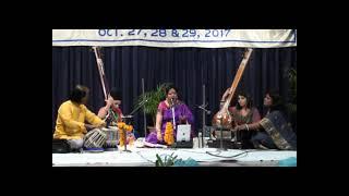 40th Annual Sangeet Sammelan Day 2 Video Clip 10