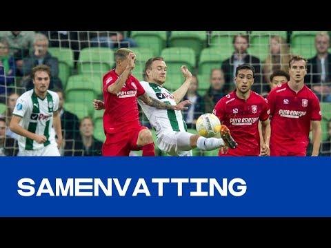 HIGHLIGHTS | FC Groningen - FC Twente