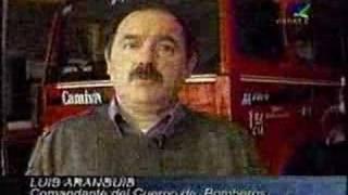 preview picture of video 'El ojo de Angol: ortografia Canal 5 Angol (1)'