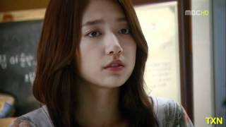 12 [Heartstrings (2011)] Gyu Won Listens to Song Written For Her By Lee Sin.avi