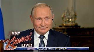 Imagine Fox News Coverage if Obama Supported Putin