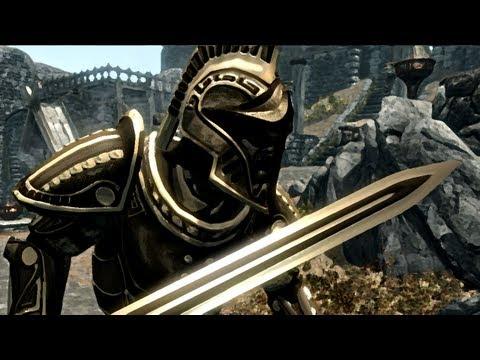 Dwemeři z Morrowindu a Skyrimu