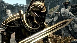 Elder Scrolls Lore: Ch.7 - Dwarven Dwemer of Skyrim & Morrowind