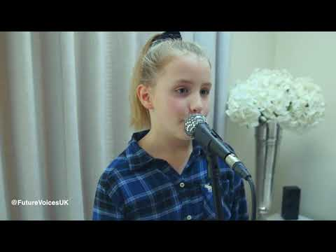 Paloma Faith - Make Your Own Kind of Music (10 year old Helena)