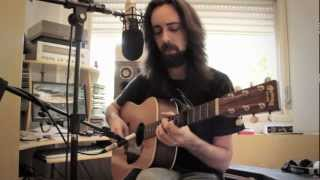 Nick Drake - Place To Be (cover)