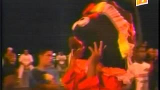 preview picture of video 'En Cienfuegos concluyó el Carnaval 2012 al  ritmo de la buena música cubana'