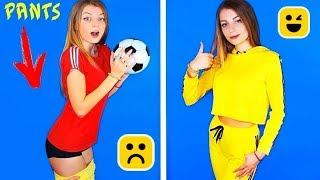 DIY Simple Life Hacks! Awesome Girl Hacks and More