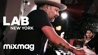 Louie Vega - Live @ Mixmag Lab NYC 2019