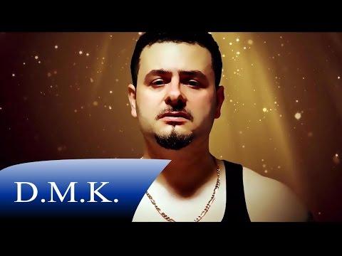 D.M.K.  feat. HITJON -- Real ( Videoklipi oficial i kenges REAL )