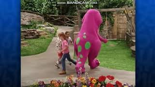 Barney And Friends - The Clapping Song (Song)