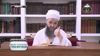 Sahâbe Arasındaki Efdaliyyete, Ancak Vahyin Dönemine Şahit Olan Sahâbe-i Kiram Karar Verebilir.