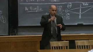 19. Quantum Mechanics I: The key experiments and wave-particle duality