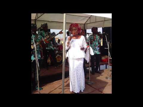 Titi Oguntoyinbo (Titi Alayo) Live @ Akure