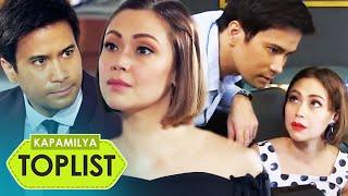 10 scenes that showed how Marissa and Gabriel are close to having an affair | Kapamilya Toplist