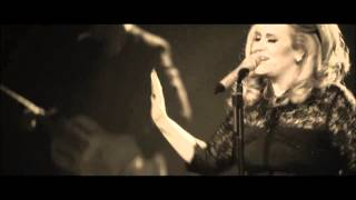 Adele - Rumor Has It (Live)