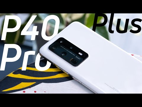 External Review Video uK3jnIATgI4 for Huawei P40 Series Smartphones P40, P40 Pro, P40 Pro+