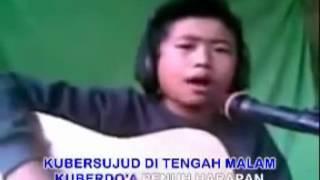 Lagu Anak Untuk Seorang Ibu | Sedih Banget
