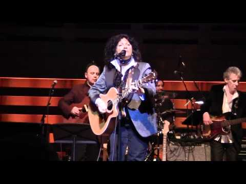 Rita Chiarelli performs 'These Four Walls' at 2012 Maple Blues Awards