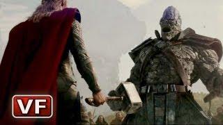 Trailer of Thor : Le Monde des ténèbres (2013)