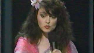 """Stand Up Comedy """"Judy Tenuta"""" Part Two Ladies of the Night"""