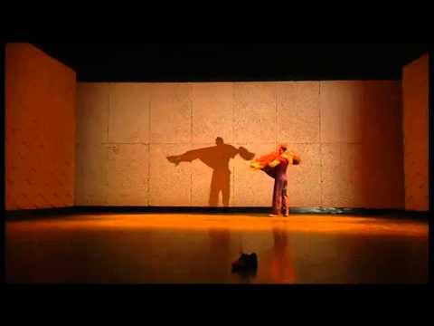Do lado esquerdo de quem sobe : teaser Mimulus Cia de Dança