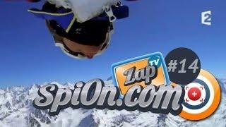 Le Zap de Spi0n TV #14