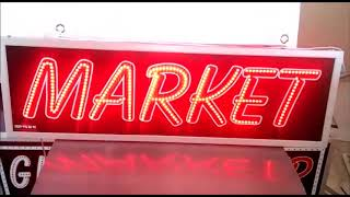 Market Led Tabela