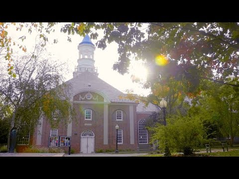 Franklin and Marshall College - video