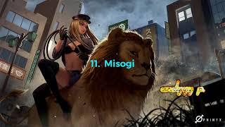 Noragami OST - 11. Misogi