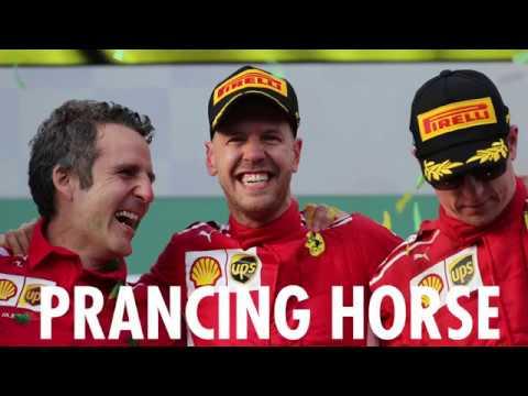 Bahrain F1 GP 2018 Preview
