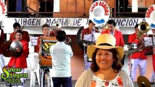 GRAN BANDA SHOW SONORA TUPICOCHA (HRI) - MIX HUAYNOS  2019✔🎵🎵