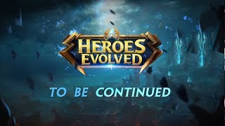 Heroes Evolved: We'll be waiting for you in Altar of Strife
