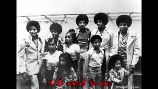 Jackson 5 - Hallelujah day (1973) napisy PL !52