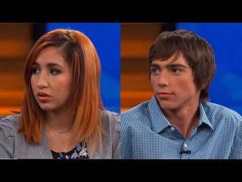 Teen Describes 'Living Hell' With Couple Now Serving 20 Years In Prison