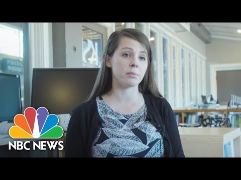 Homeless? Come Live In My Backyard | NBC News