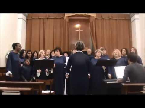 immagine di anteprima del video: Settimana dell´evangelizzazione con Joyfull Angels