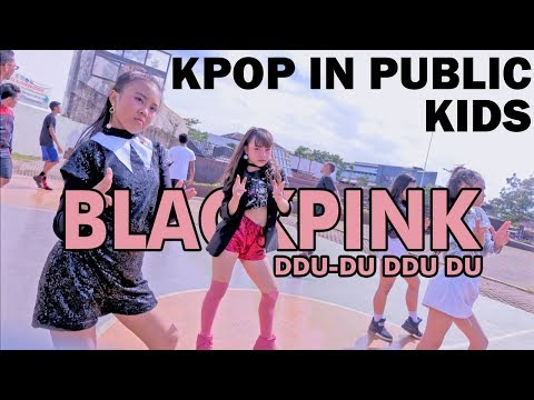 [KPOP IN PUBLIC CHALLENGE] BLACKPINK _ '뚜두뚜두 (DDU-DU DDU-DU)' Dance Cover by CUPCAKE from Indonesia