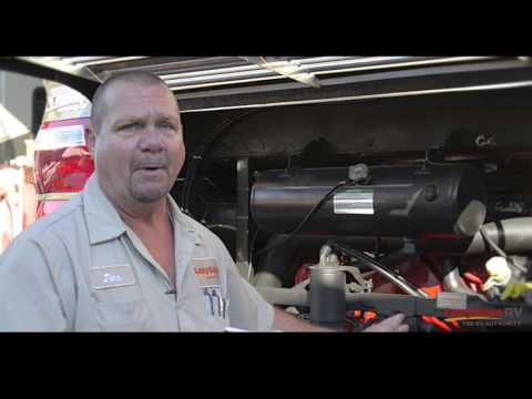 Lazydays RV Service - RV Fuel System Maintenance Tips