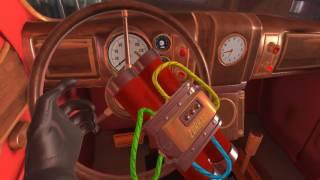 "TaeRss в HTC VR играет в ""I Expect You To Die""(28 Июля)""Стрим TaeRss"""