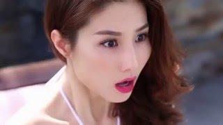 Xvideos Cảnh tắm lộ hàng xinh như mộng của ''nữ sát thủ'' Diễm My