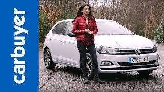 Volkswagen Polo (Mk6) 2017 - dabar
